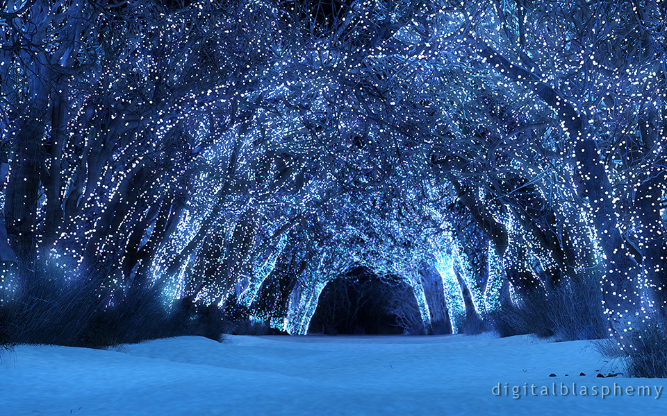 3d winter scenes wallpaper - photo #21