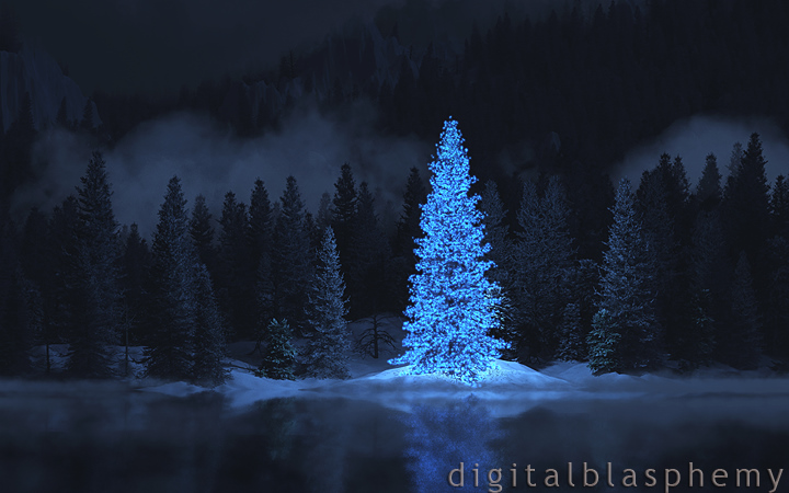 Silent Night (Merry Christmas 2015!)