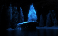 Blue Christmas (Happy Holidays!) -- Updated 12/19/11