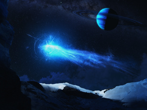 Digital Blasphemy 3D Wallpapers: All Planetscapes