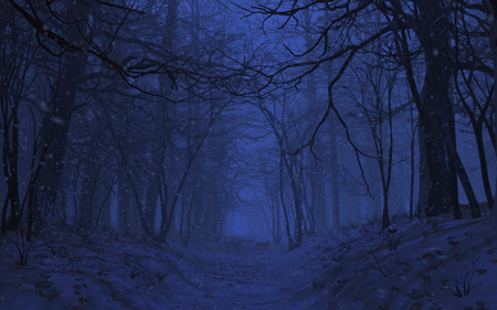 Elegy (Winter/Night)