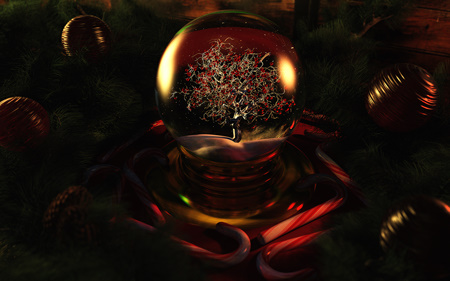 Digital blasphemy 3d wallpapers 2017 snowglobe voltagebd