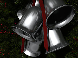 Silver Bells -- Christmas 2005